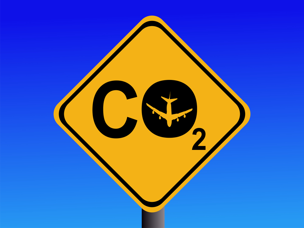 Aviation English CO2