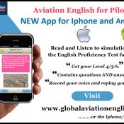 Aviation English app