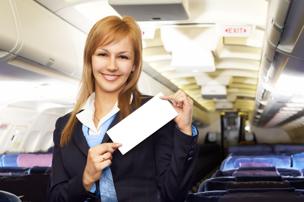 how do you answer in interview for flight attendant: