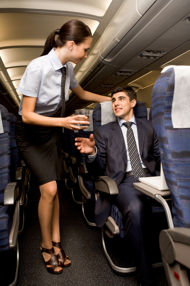 Flight Attendant Interview Guide and Directory | Inglês Aviação
